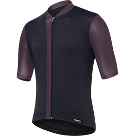 Santini Origine Jersey SS Men bordeaux